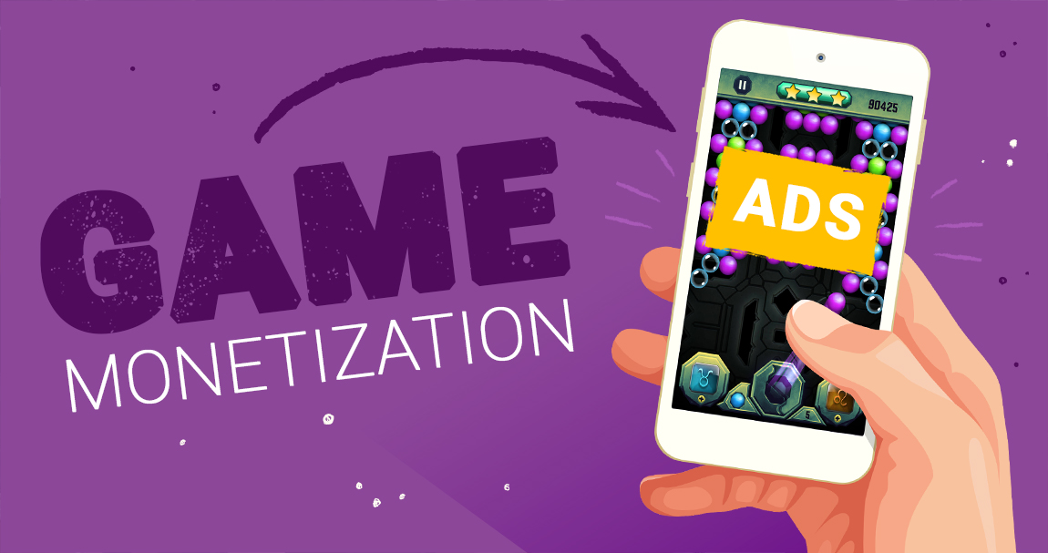 The Art of Game Monetization V4 - The Art of Ad Monetization in Mobile Games