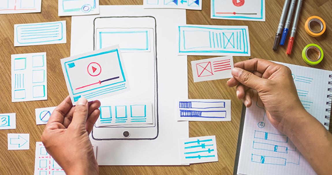 UI Design for Mobile Games